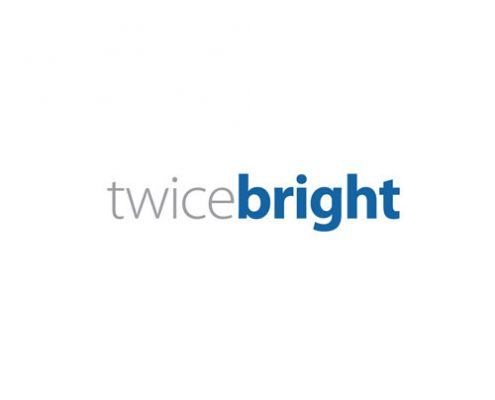 TwiceBright